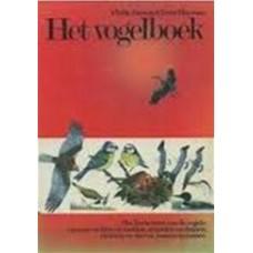 Burton, Philip en Peter Hayman: Het vogelboek