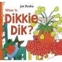Boeke, Jet: Dikkie Dik, waar is Dikkie Dik?