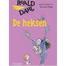Dahl, Roald met ill. van Quentin Blake: De heksen  (softcover)