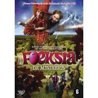 Dvd: Foeksia de miniheks van Paul van Loon
