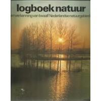 Logboek natuur, een verkenning van 12 Nederlandse natuurgebieden