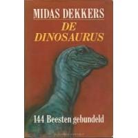 Dekkers, Midas: De dinosaurus (144 beesten gebundeld)