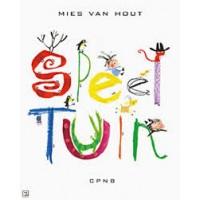 Kinderboekenweek 2015: Speeltuin door Mies van Hout