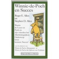 Allen Roger E en Stephen D: Winnie-de-Poeh en succes