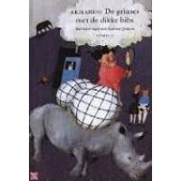 Armando met ill. van Susanne Janssen: De prinses met de dikke bibs