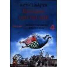 Lindgren, Astrid en Georgien Overwater: Karlsson van het dak ( softcover)