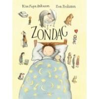 Aakeson, Kim Fupz en Eva Eriksson: Zondag ( geboorte broertje of zusje)