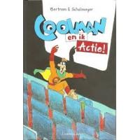 Bertram & Schulmeyer: Coolman en ik, actie