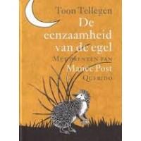 Tellegen, Toon met ill. van Mance Post: De eenzaamheid van de egel