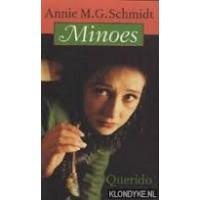 Schmidt, Annie MG en Carl Hollander: Minoes