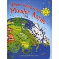 Meer weten over: Moeder aarde door Katie Daynes en Peter Allen ( karton met meer dan 80 flapjes)