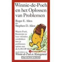 Allen Roger E en Stephen D: Winnie-de-Poeh en het oplossen van problemen