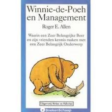 Allen Roger E: Winnie-de-Poeh en management