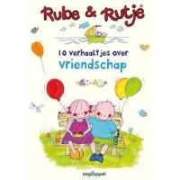 Aar, Hetty ter en Griet Bertels: Rube & Rutje 10 verhaaltjes over vriendschap