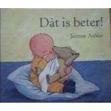 Ashbe, Jeanne: Dat is beter!