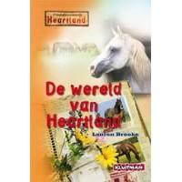 Brooke, Lauren: Paardenranch Heartland, de wereld van Heartland