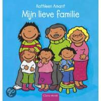 Amant, Kathleen:Mijn lieve familie