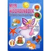 Mijn woordenboek nederlands-frans-engels-spaans