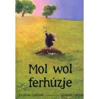 Emmett, Jonathan en Vanessa Cabban: Mol wol ferhuzje ( Fries)