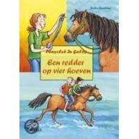 Boehme, Julia: Ponyclub in galop, een redder op vier hoeven