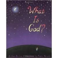 Boritzer, Etan en Robbie Marantz: Wat is god?