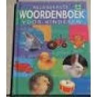 Allereerste woordenboek voor kinderen 2-4 jaar
