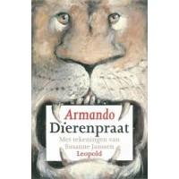 Armando met ill. van Susanne Janssen: Dierenpraat