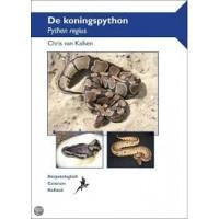 Kalken, Chris van: De koningspython