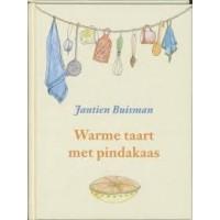 Buisman, Jantien: Warme taart met pindakaas