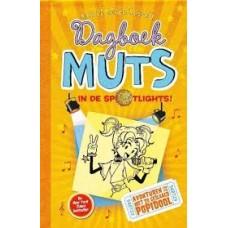 Russell, Rachel Renee: Dagboek van een muts 3 - In de spotlights!