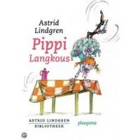 Lindgren, Astrid en Carl Hollander: Pippi Langkous ( Astrid Lindgren Bibliotheek 10)