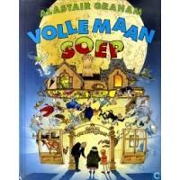 Graham, Alastair: Vollemaan soep (een zoek-boek met beeld-sequentie)