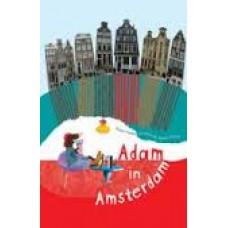 Farkas, Victoria, Jan Hazevoet en Marjan Loudijs: Adam in Amsterdam