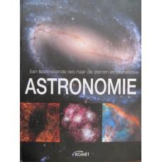 Astronomie: een fasinerende reis naar de sterren en planeten