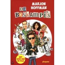 Hoffman, Marjon:  De boskampi's