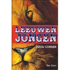 Corder, Zizou: De leeuwenjongen
