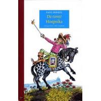 Biegel, Paul met ill. van Carl Hollander: De rover Hoepsika (schatkist van de jeugdliteratuur)