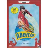 Dvd: Abeltje de film naar het boek van Annie MG Schmidt