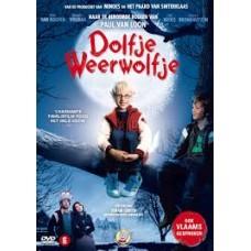 Dvd: Dolfje Weerwolfje naar de boeken van Paul van Loon