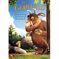 Dvd: De Gruffalo naar boek van Julia Donaldson