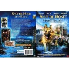 Dvd: Snuf de Hond en het spookslot naar de boeken van Piet Prins