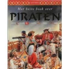 Het beste boek over piraten ( schepen-vlaggen-schatten-wapens-reizen) door Philip Steele