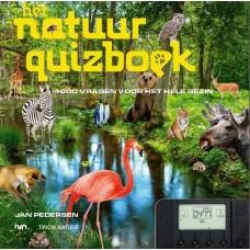 Pederen, Jan: Het natuur quizboek