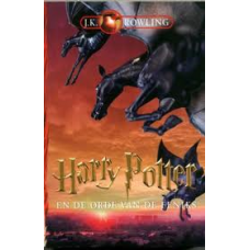 Rowling, JK: Harry Potter en de orde van de feniks