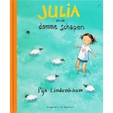 Lindenbaum, Pija: Julia en de domme schapen