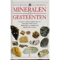 Pellant, Chris en Helen: Sesam natuur handboeken, mineralen en gesteenten