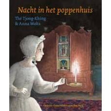 Kunstprentenboeken: Nacht in het poppenhuis door Anna Woltz en The Tjong-Khing
