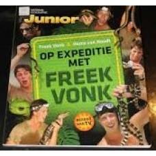 Vonk, Freek: Op expeditie met Freek Vonk
