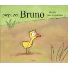 Genechten, Guido van: Piep, zei Bruno