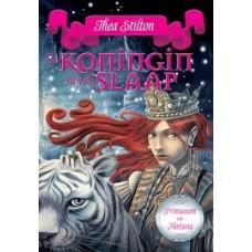 Stilton, Thea: De Koningin van de slaap